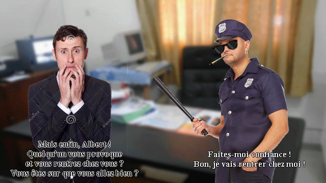 Les Aventures d'Albert le Cyberpolicier ! Case_122