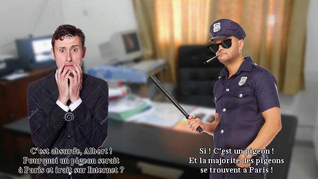 Les Aventures d'Albert le Cyberpolicier ! Case_124