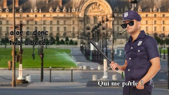 Les Aventures d'Albert le Cyberpolicier ! Case_214