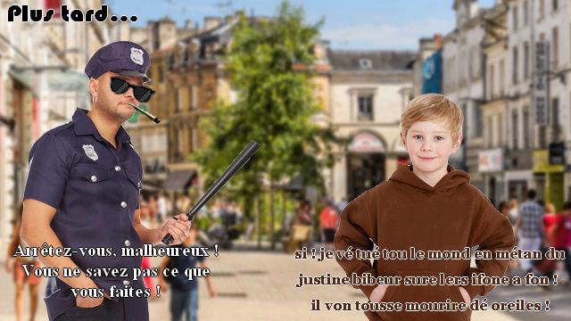 Les Aventures d'Albert le Cyberpolicier ! Case_510