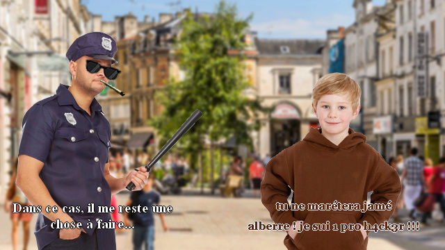 Les Aventures d'Albert le Cyberpolicier ! Case_610