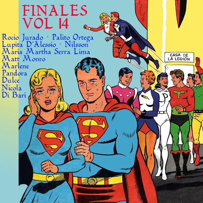 Finales Vol 14 Finale11