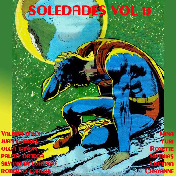 Soledades Vol 13 Soleda10
