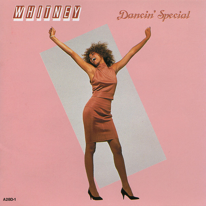 Whitney Houston - Dancin' Special (CD, Compilation) Whitne10