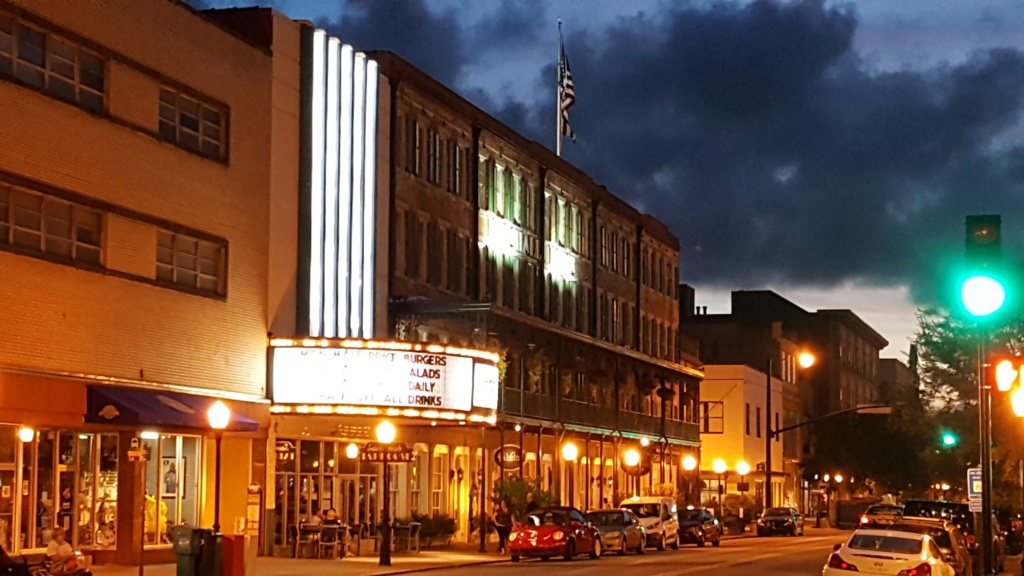 Tampa - Savannah - St Augustine  - Orlando - Aout 2016 20160823