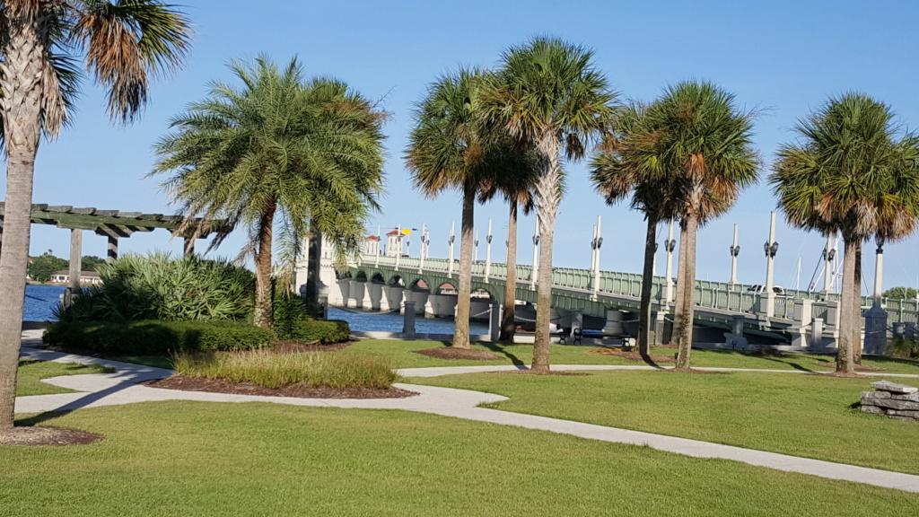 Tampa - Savannah - St Augustine  - Orlando - Aout 2016 20160836