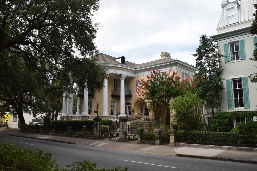 Tampa - Savannah - St Augustine  - Orlando - Aout 2016 Dsc_0211