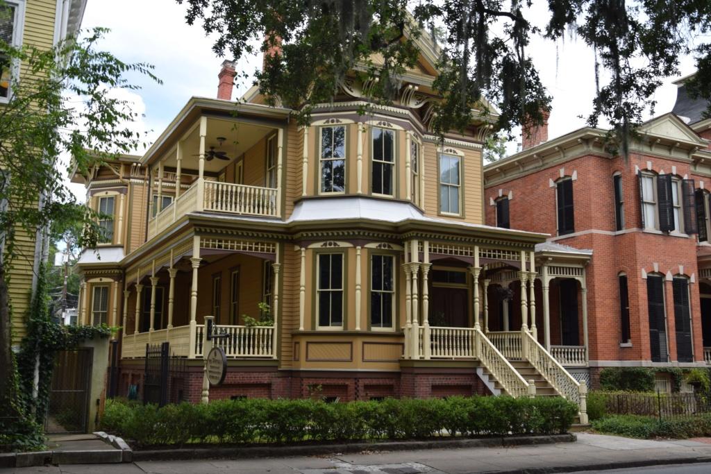 Tampa - Savannah - St Augustine  - Orlando - Aout 2016 Dsc_0213
