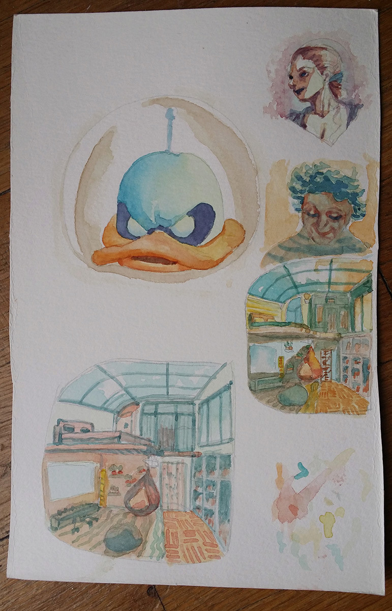 challenge 9 : boulevard de la mort - Page 3 0211