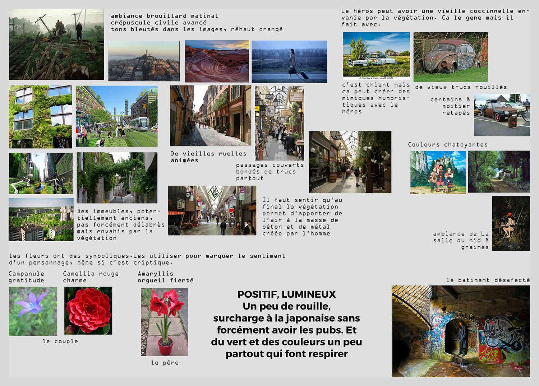 challenge 9 : boulevard de la mort - Page 2 Mood11