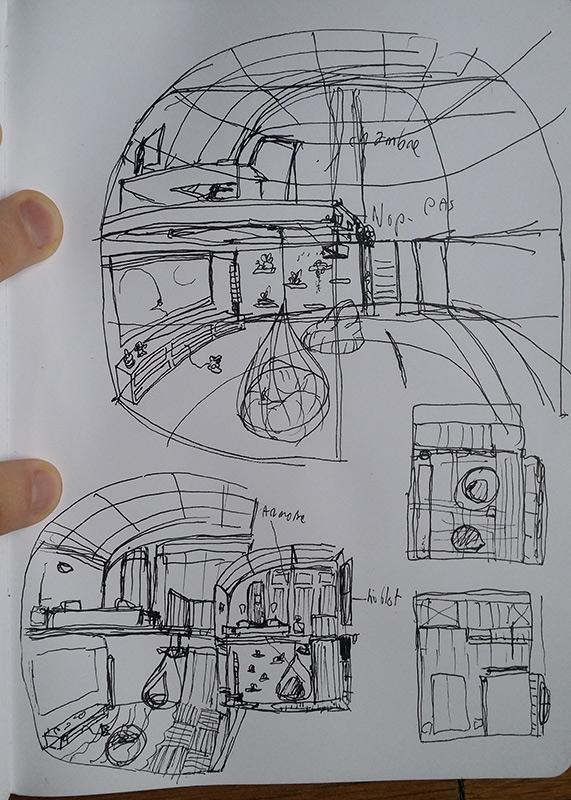 challenge 9 : boulevard de la mort - Page 3 Recher13