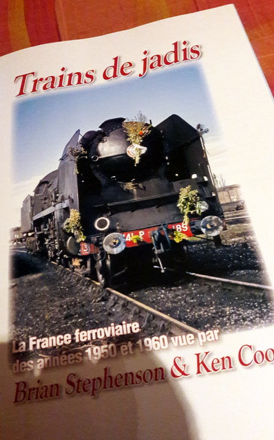 Trains de jadis... 20161219