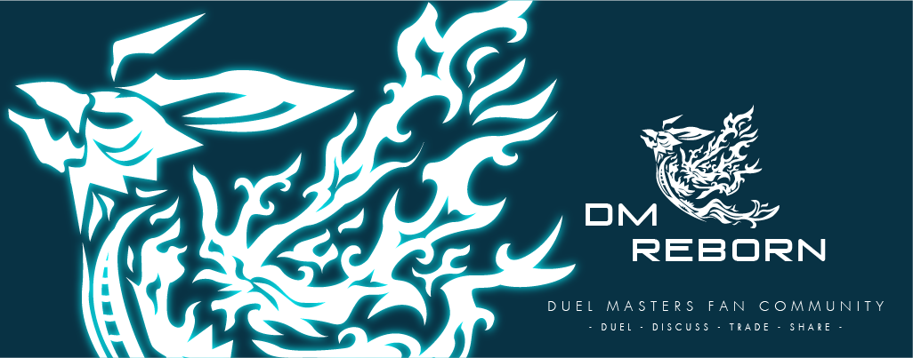 Duel Masters Reborn