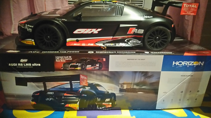 mes voitures 1/5, LOSI Desert buggy 1/5e XL-E RTR 4WD 8s, Adui R8 LMS Dsc_0015