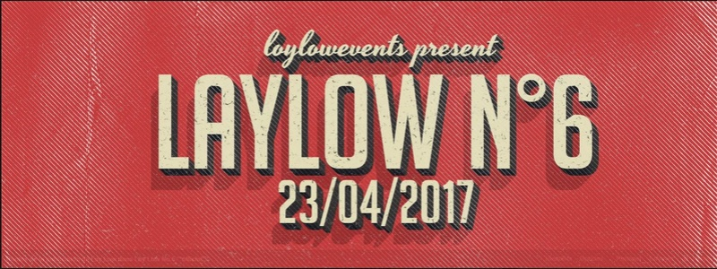 [23 Avril 2017]Laylow No 6 Laylow10