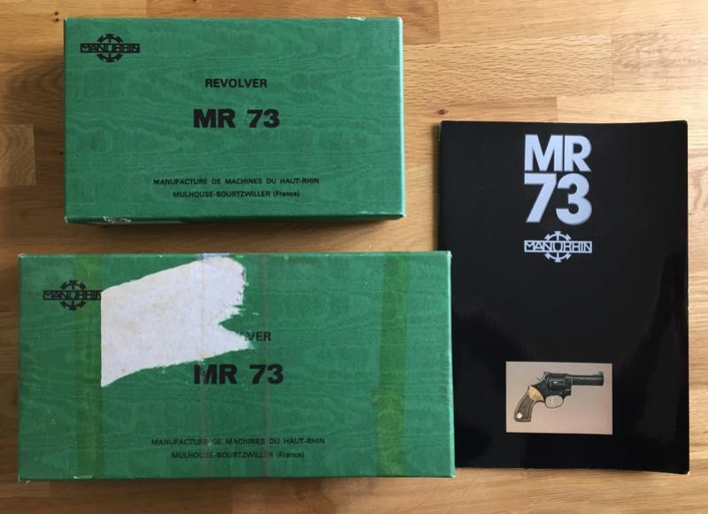 Manurhin MR 73 Gendarmerie Img_2729