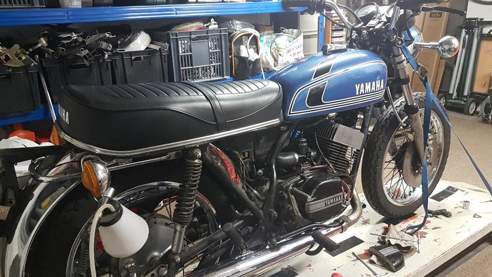 YAMAHA 250 RD 20200313