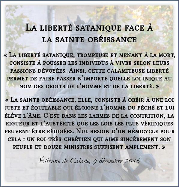 La liberté satanique face à la sainte obéissance La_lib10