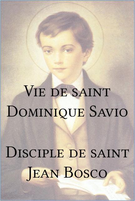 La vie de saint Dominique Savio La_vie10