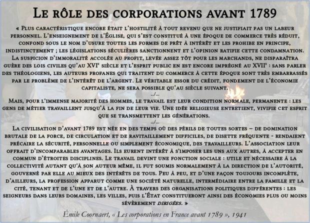 Le rôle des corporations avant 1789 Le_rol10