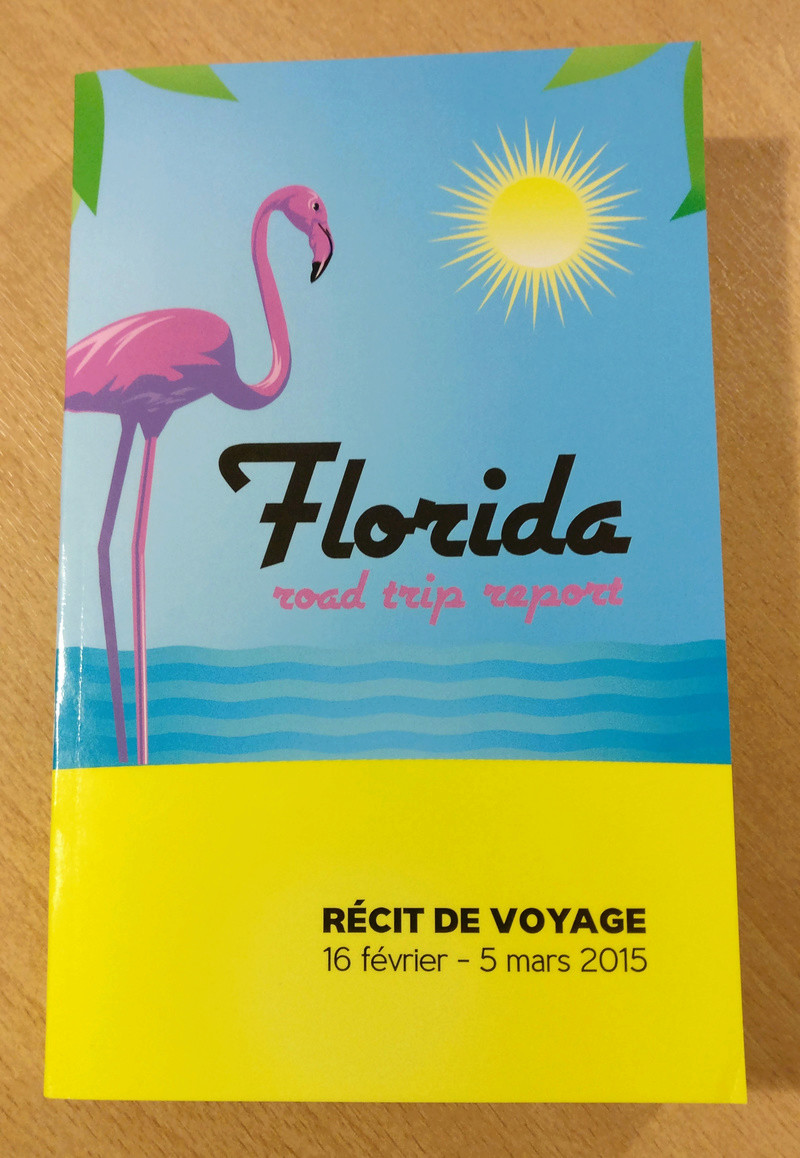 Florida Road Trip Report > 16 février - 5 mars 2015 [WDW en solo, KSC, Everglades, Keys, Dry Tortugas, Miami, USO] - Page 29 Img_2011