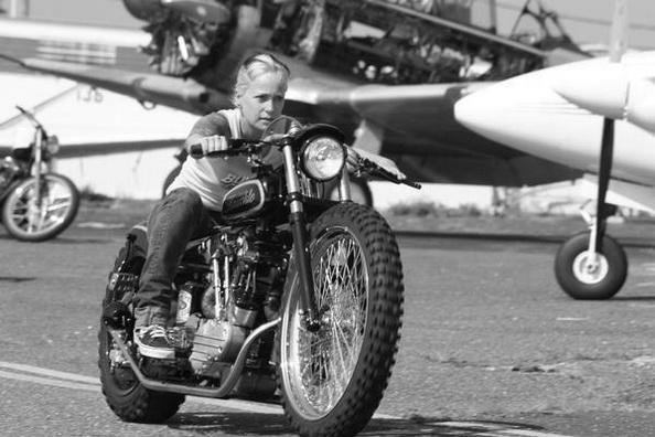 Vieilles photos (pour ceux qui aiment les anciennes photos de bikers ou autre......) - Page 10 Tumbl161