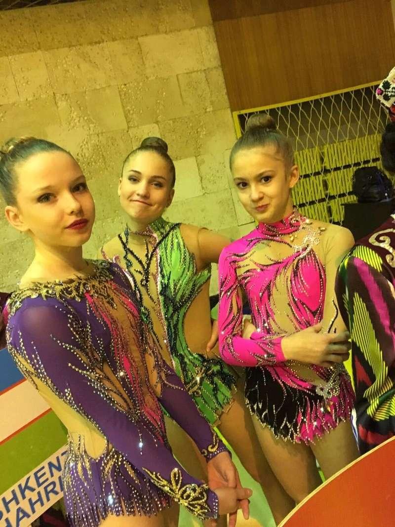Соревнования в Узбекистане  0-02-013
