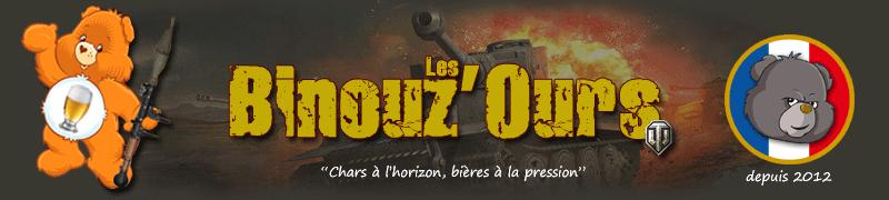 Les Binouz'Ours