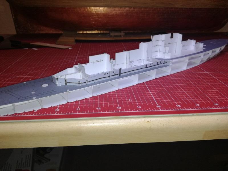 Schulschiff Deutschland 1:250 Deutsc10