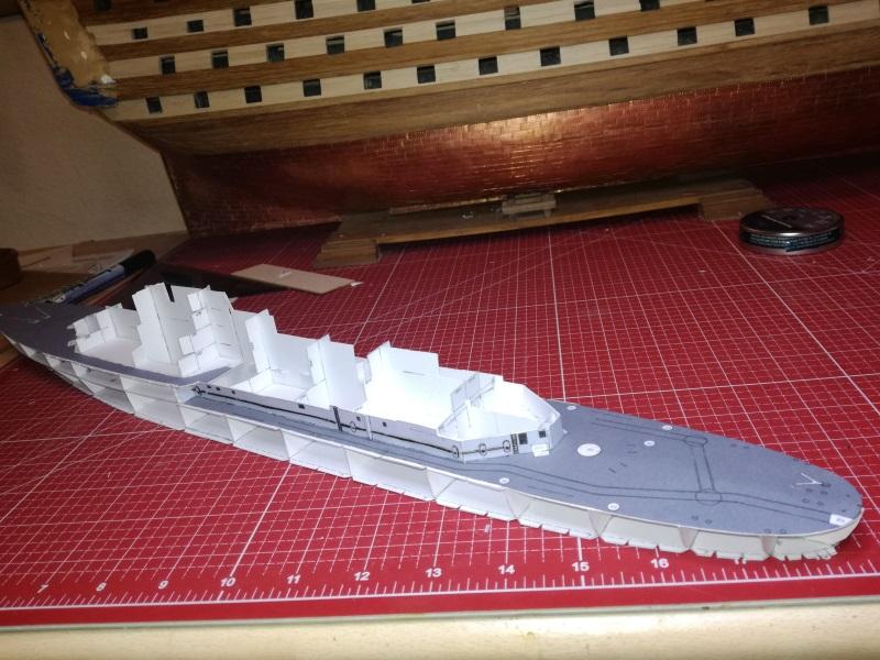 Schulschiff Deutschland 1:250 Deutsc11