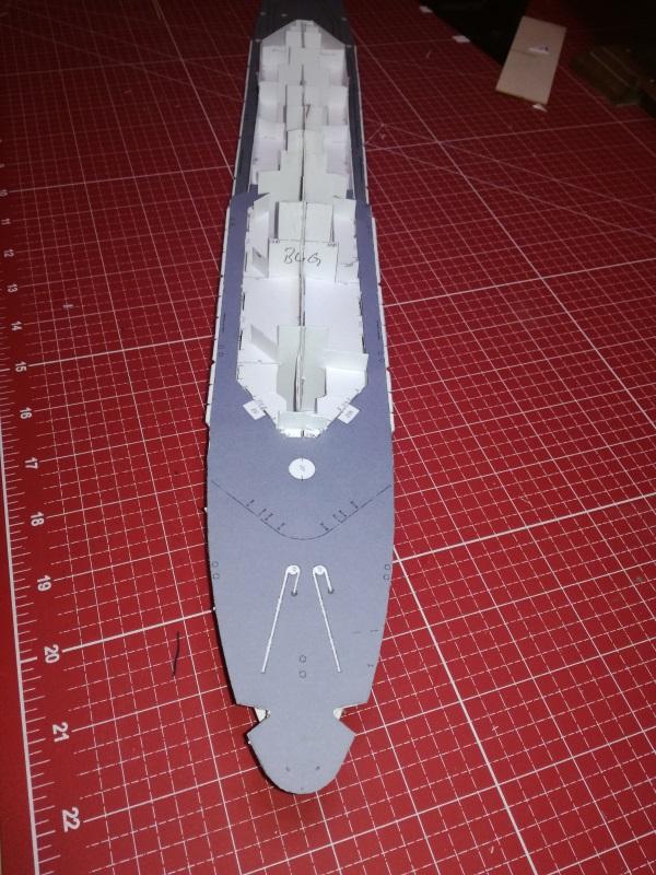 Schulschiff Deutschland 1:250 Deutsc12