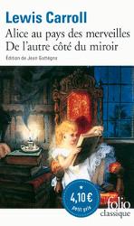Alice au pays des merveilles et De l'Autre Côté du miroir (Lewis Carroll, 1865, 1871) Alice_13