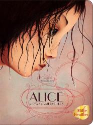 Alice au pays des merveilles et De l'Autre Côté du miroir (Lewis Carroll, 1865, 1871) Alice_14