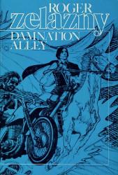 Les Culbuteurs de l'Enfer/Route 666 (Roger Zelazny, 1969) Damnat13