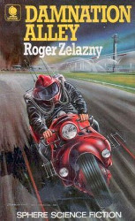 Les Culbuteurs de l'Enfer/Route 666 (Roger Zelazny, 1969) Damnat16