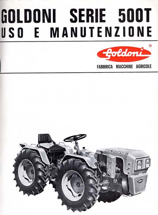 goldoni - ( Recherche ) documentation sure goldoni 521 Manuel10