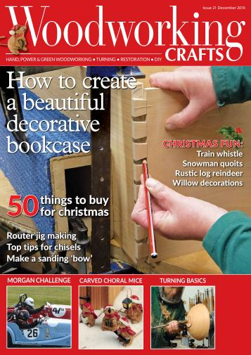 Woodworking Crafts 21 (December 2016) Ggtrt510