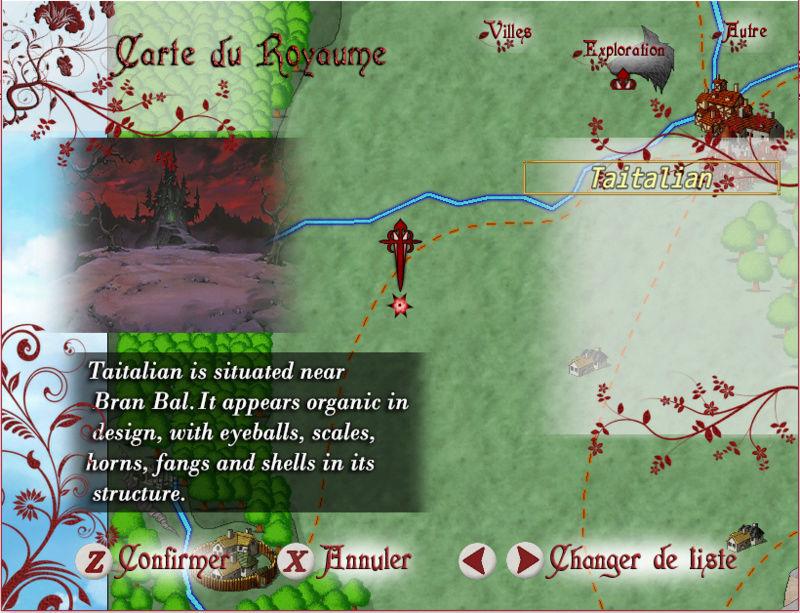 Partage de ressources - Projet Nouveau Monde Fft610