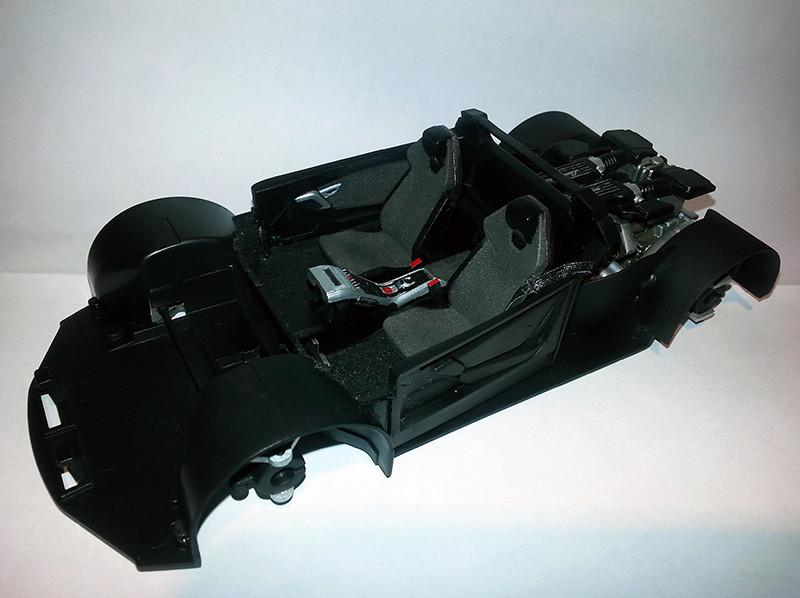 Lamborghini Huracan Aoshima 20161216