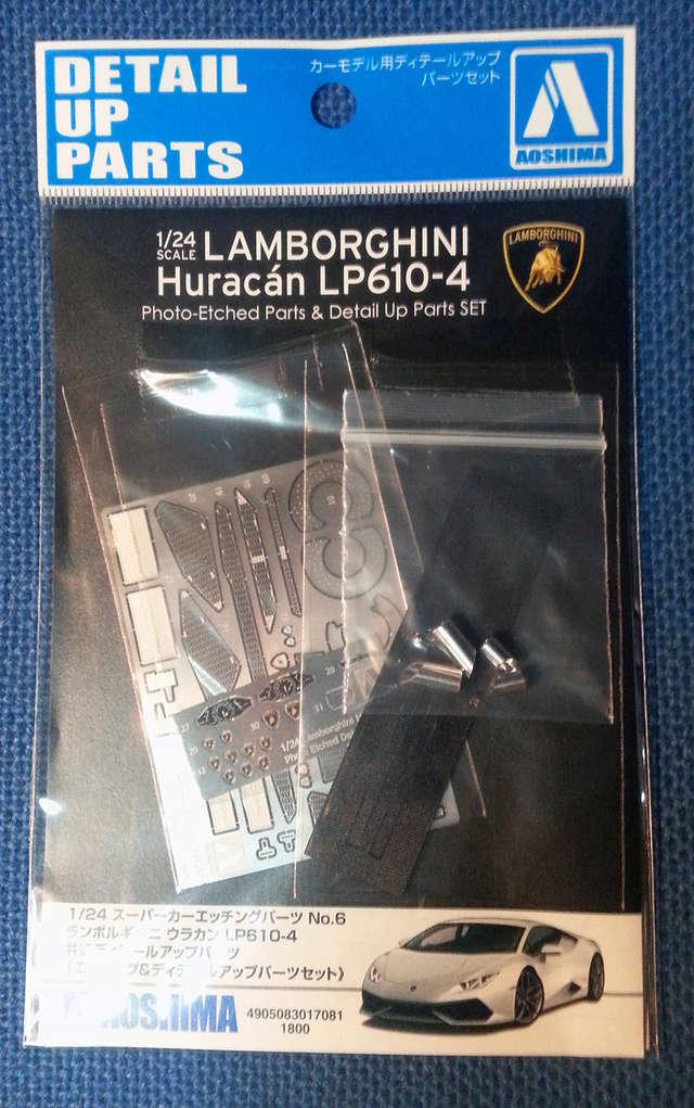 Lamborghini Huracan Aoshima - Page 2 20161223
