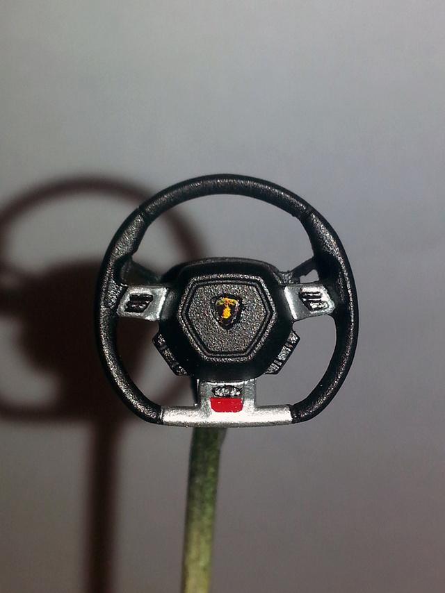 Lamborghini Huracan Aoshima - Page 2 20161227