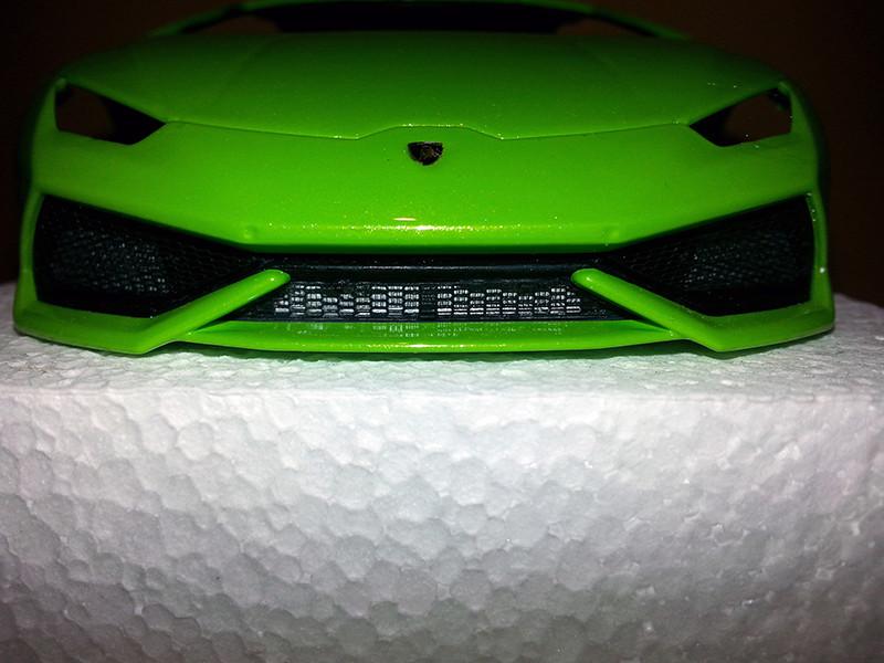 Lamborghini Huracan Aoshima - Page 2 20161241