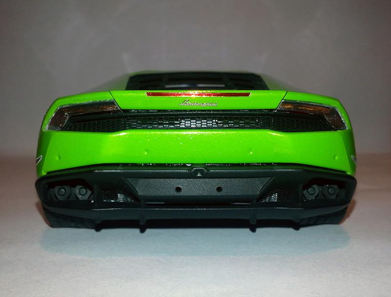 Lamborghini Huracan Aoshima - Page 2 20161250