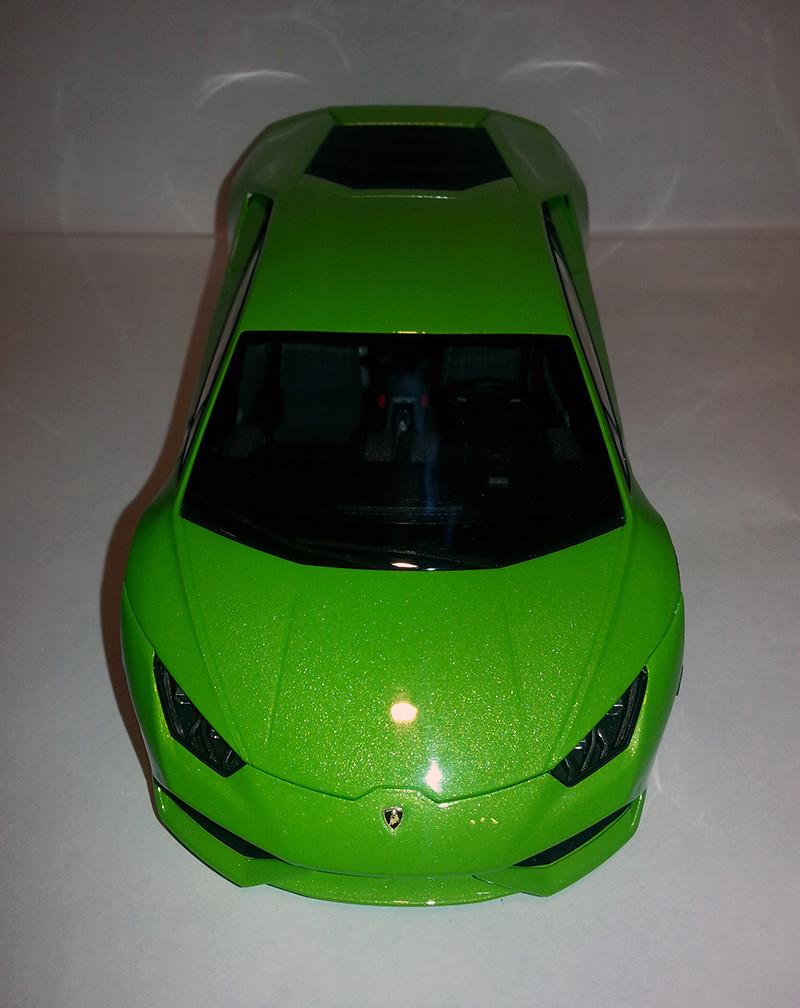 Lamborghini Huracan Aoshima - Page 2 20161251