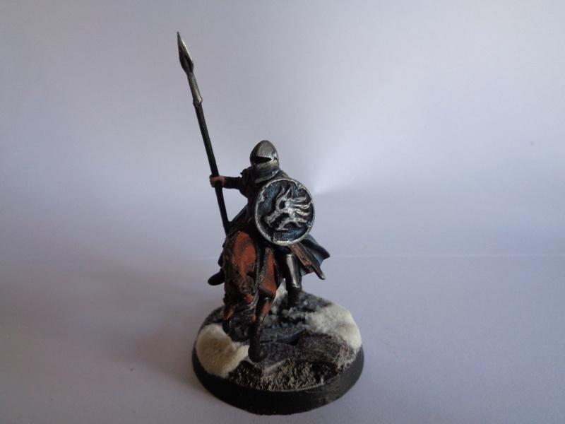 [Conversion] Figurines SdA ==> GoT : armée Stark Dsc00414
