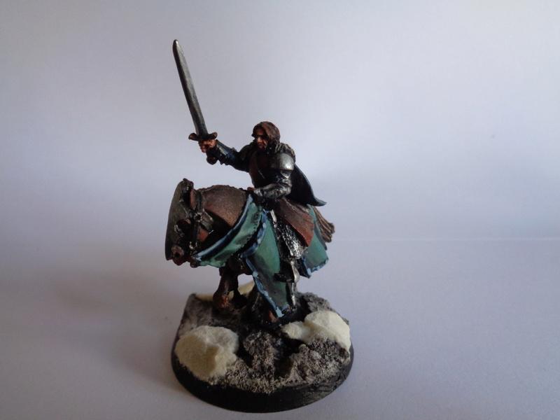 [Conversion] Figurines SdA ==> GoT : armée Stark Dsc00415