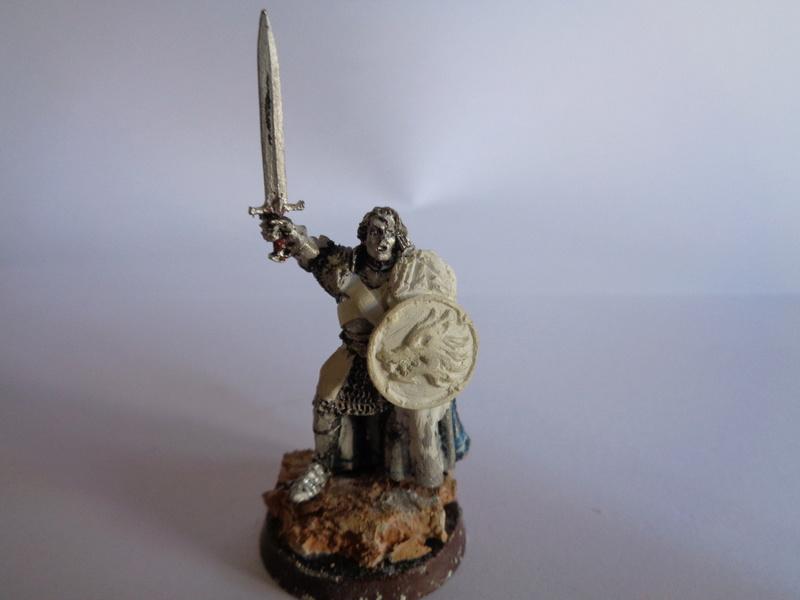 [Conversion] Figurines SdA ==> GoT : armée Stark Dsc00416