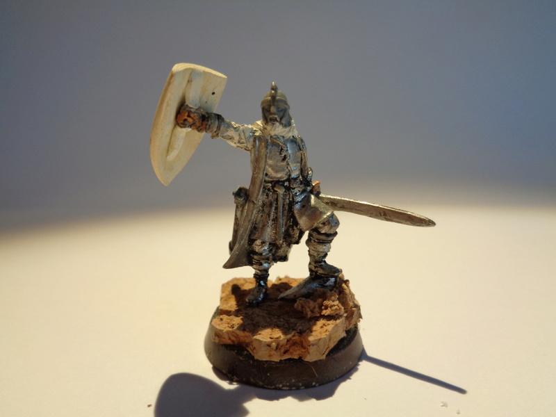 [Conversion] Figurines SdA ==> GoT : armée Stark Dsc00417