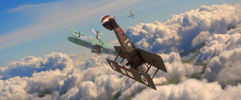 LES FONDS D'ECRANS - Page 2 Biplan10