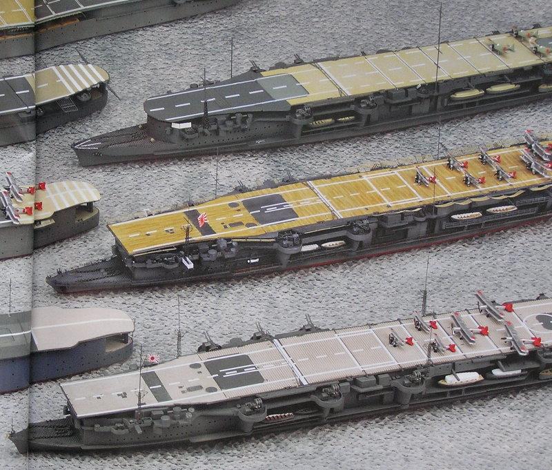 Pour les spécialistes des navires japonais Buccim10